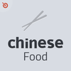 Chinese Food by ifood.tv 图标