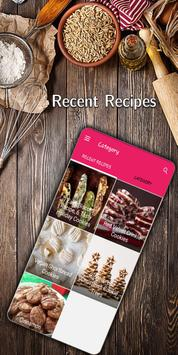 Christmas Cookies Recipes - Holiday Recipes poster