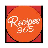 Recipes 365 圖標