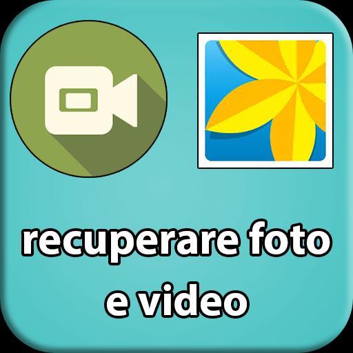 Recuperare Foto E Video Cancellati Sdmobile For Android