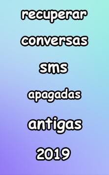 recuperar conversas e sms screenshot 1