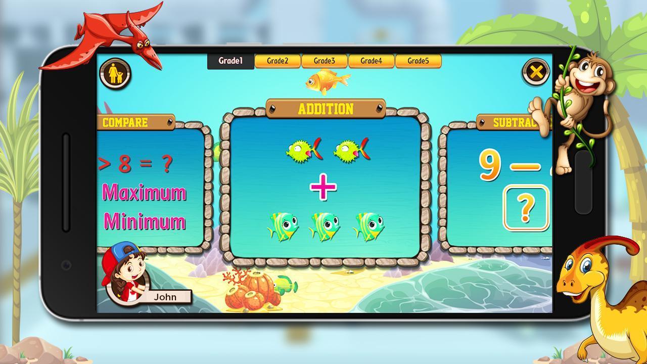 Junior Games For Kids | Kids Matttroy