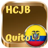 Radio HCJB Quito Radio Radios de Ecuador en Vivo icon