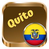 Radio Quito Ecuador Radios de Quito Ecuador icon