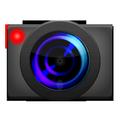 FastCam Quick Video Camera