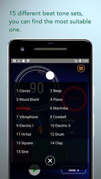 Metronome EX screenshot 1