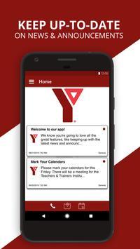 YMCA of Greater Saint John poster