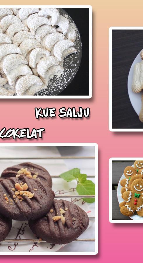 Resep Kue Kering Lebaran 2020 Resep Masakan Indonesia