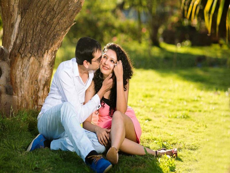 Romantic Couple HD Wallpapers for Android - APK Download