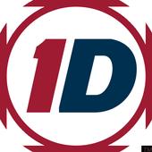 1Dispatch icon