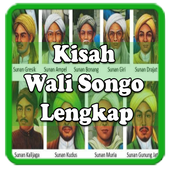 Kisah Wali Songo Lengkap icon