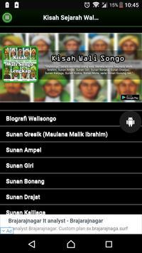 Kisah Wali Songo Lengkap poster