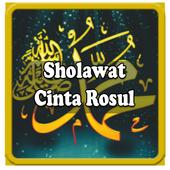 Sholawat Cinta Rosul icon
