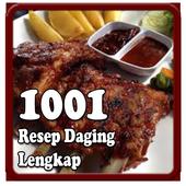 1001 Resep Daging Lengkap icon