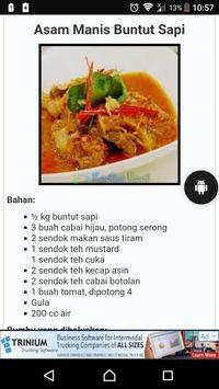 1001 Resep Daging Lengkap screenshot 2