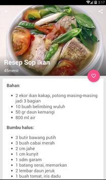 Resep Masakan Harian Emak-emak jaman now poster