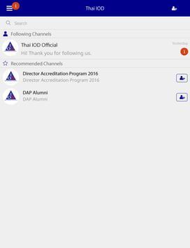 Thai IOD screenshot 6