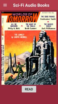 Sci-Fi Books by Keith Laumer poster