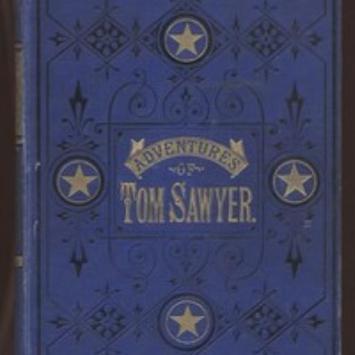 the dventures of tom sawye 1 poster