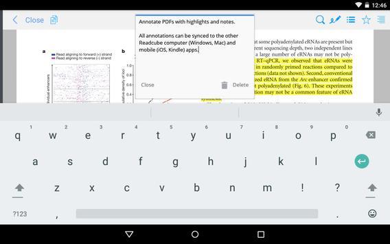 ReadCube screenshot 18