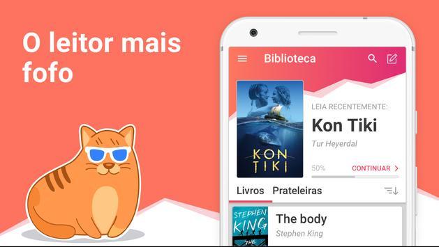 eBoox Cartaz