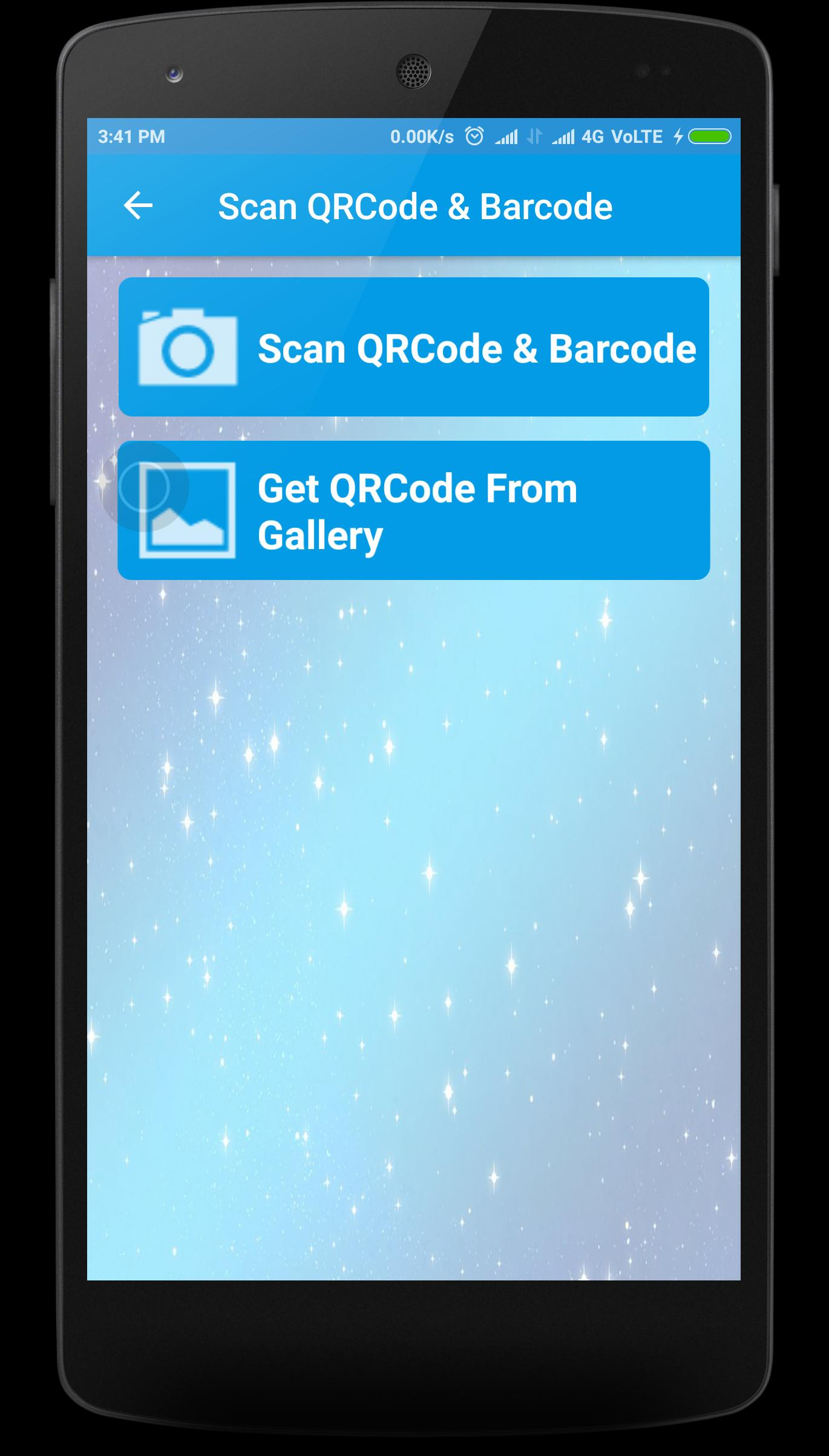 QR Code Generator Pro Free for Android - APK Download