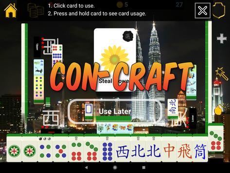 Kuala Lumpur Standalone Mahjong screenshot 7