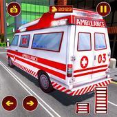 Real Ambulance Rescue 2019 icon