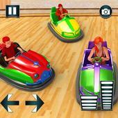 Real Bumper Car Crash icon