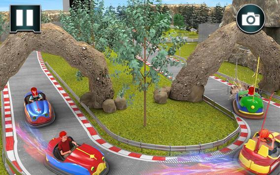 Real Bumper Car Crash screenshot 3