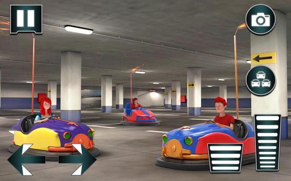 Real Bumper Car Crash screenshot 7