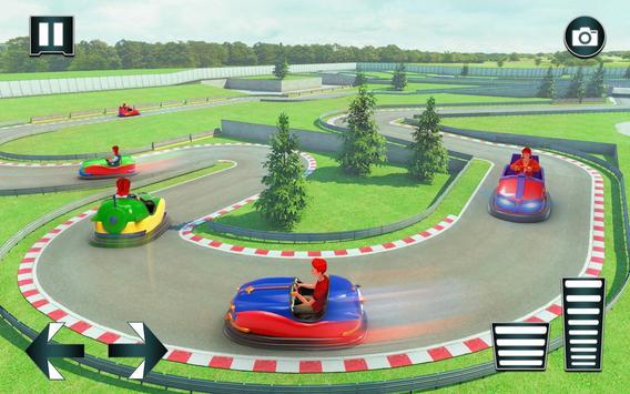 Real Bumper Car Crash screenshot 5