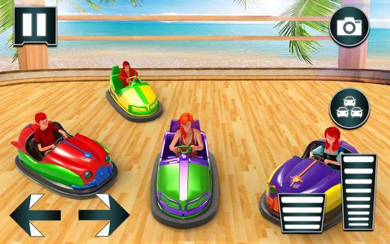 Real Bumper Car Crash screenshot 6