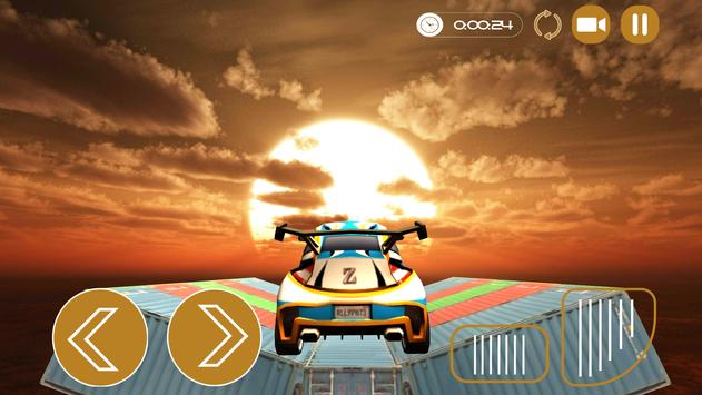 Real Impossible Tracks: Ultimate Stunt Car 3D poster