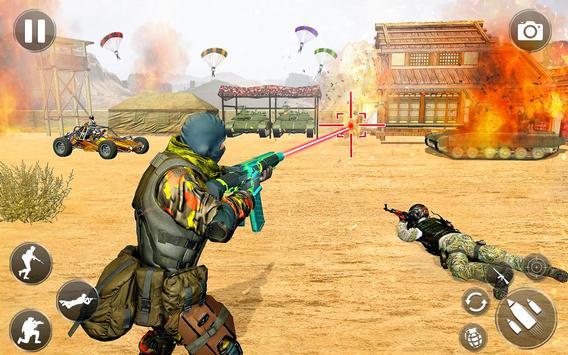 Anti Shooting Strike screenshot 10