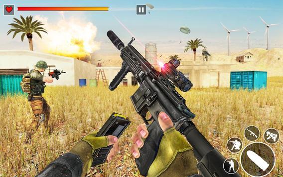 Anti Shooting Strike screenshot 16