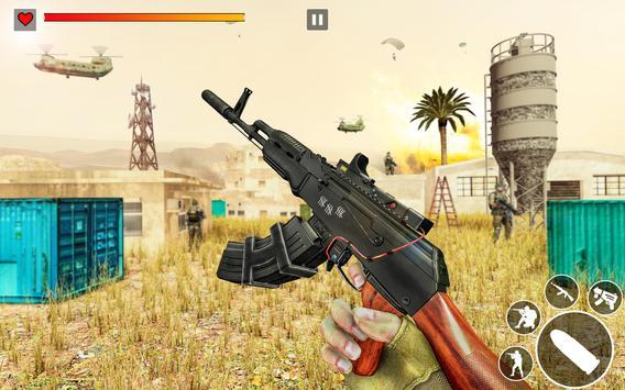 Anti Shooting Strike screenshot 21