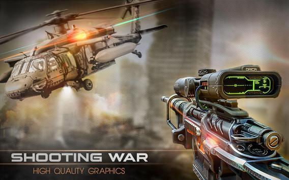 Anti Shooting Strike screenshot 4