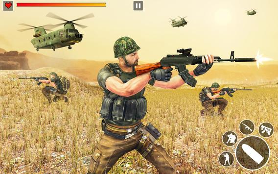 Anti Shooting Strike screenshot 11