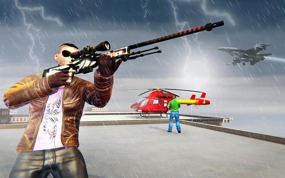 Anti Shooting Strike screenshot 7