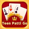 Teen Patti Go-Online Card Game ikona