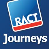 RACT Journeys magazine icon