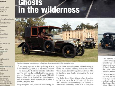 RACT Journeys magazine screenshot 8