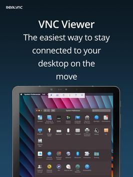 14 Schermata VNC Viewer