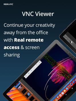 5 Schermata VNC Viewer