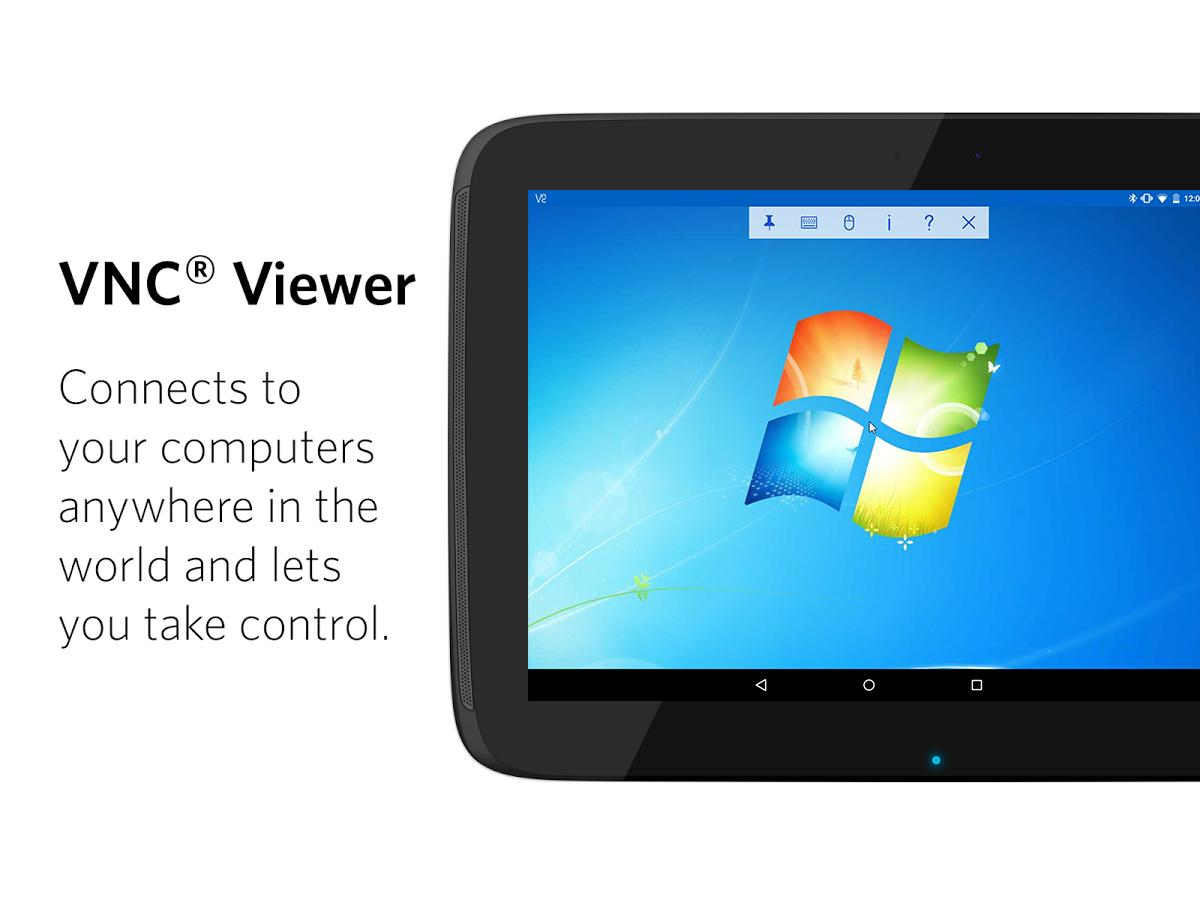 VNC Viewer for Android - APK Download