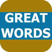 Great Words icon