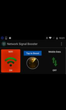 Network Signal Booster screenshot 2