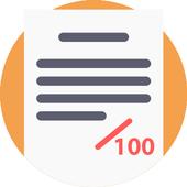 ikon Examen de admisión UNAN-León