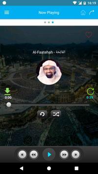 Quran Audio 2019 | Reciter: Nasser Al Qatami screenshot 2